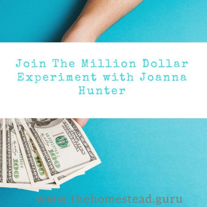 millionaire experiment